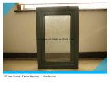 Ventana de ventana de aluminio de la pantalla térmica