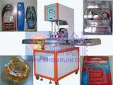 Ampolla del PVC que empaqueta la soldadora de alta frecuencia (WS-8000S)