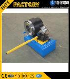 Шланга Hydralic руки машинное оборудование машины портативного гофрируя светлое (1/4-2 '')