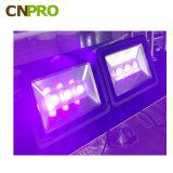 Reflector ULTRAVIOLETA 150W del poder más elevado LED con el precio bajo