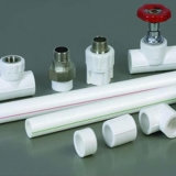 Tubo di PPR per il tubo S5 1.25MPa acqua calda/dell'acqua fredda