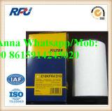 Filtre à essence automatique de Hengst de la qualité E10kfr4d10 (E10KFR4 D10)