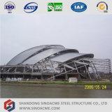 Sinoacme Stahlkonstruktion-Gebäude für Gymnasium