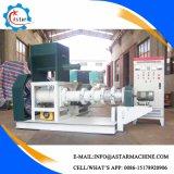 Máquina de produção de gato / cão / alimentação para animais / Máquina de alimentação de peixe de tipo seco