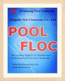 Grado Industrial para no Hierro Sulfato de Aluminio para el Tratamiento de aguas (floculante)