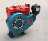 Refroidi par air 4HP Diesel Engine (Z170F)