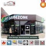 Ereignis-Zelt für Spiel-Zone für System im Laufring F1