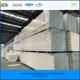 ISO, SGS 50мм из нержавеющей стали PIR Сэндвич панели для мяса/ овощей/фруктов