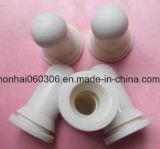Calibrado 18-400 gotero de vidrio resistente a los niños de 7*66mm