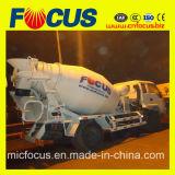 Qualité Concrete Truck Mixer avec Steyr/HOWO Chassis (8cbm--14cbm)