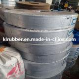 Manguera de PVC Layflat con adaptador para el riego agrícola