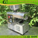 De nieuwe Machine van de Pers van de Olie van het Roestvrij staal van het Ontwerp Mini