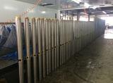 versenkbare wohle Pumpe 4inch, Bauernhof-Bewässerung-Pumpe des Edelstahl-100qjd mit Cer-Zustimmung