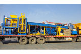 Qty10-15 Brick Making Machine, Red Brick e Concrete Stone Machine, Road Block Making Machine Qt10-15 Dongyue