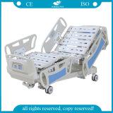 AG By009 5 기능 전기 자동화된 참을성 있는 침대