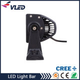 36W CREE Off Road LED Light Bar 4WD Caminhão DC10-30V