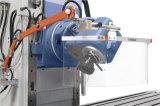 De op zwaar werk berekende Machine van het Malen van het Type van Bed Universele met het Hoofd van de Wartel (X715)