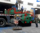 Presse d'extrusion en aluminium automatique avec pompe Rexroth