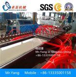 Le WPC PVC Poids léger Panneau mural Machine d'Extrusion