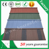 Chaud Hot Sale Stone Coated Step Tiles