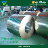 Fabrik-Großverkauf Dx51d Z35 galvanisierte Stahlringegi-Ring-Preis pro Kilogramm