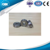 Rolamentos de esferas de porta deslizante SKF NSK 6015 RS Zz Máquina Rolamento de esferas 75 * 115 * 20mm