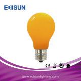 Colores Luz 6W E27 A60 B22 Bombilla de luz LED o la decoración de Navidad