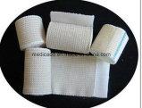 Desechable / no tejido de gasa de algodón estéril con alta calidad
