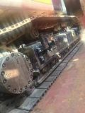 Excavador hidráulico usado original de la correa eslabonada de Hitachi Zx470-5g (explotación minera japonesa machinery2015) para la venta
