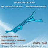 直接工場MOQ精密習慣機械化の製粉CNCのアクセサリの部品