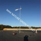 新しいエネルギー1000W小さい風力発電機の電源のタービン