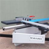Le découpage de panneau de machine du travail du bois Mj6132 a vu