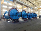 Mq Series Mining Equipment / Gold Mining Equipment / Ball Mill para Gold Ore Mining Plant