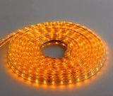 세륨 EMC LVD RoHS LED 밧줄 빛 고전압 밧줄 빛