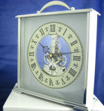 Home Decorators Collection Carriage Table Clock
