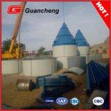 tipo silo da parte 100t do cimento para a venda