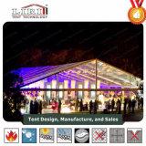 De Tent van de Zaal van het Huwelijk van Liri voor 500 Personen voor de Partij van de Luxe