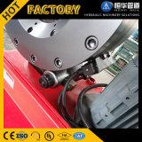 機械か油圧ホースにひだを付けるホースのひだ付け装置か手動油圧ホース