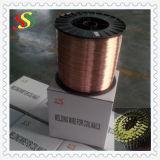 Dia 0.7mm Lassende Draden voor de Spijkers van de Rol