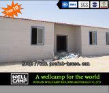 별장을%s 카타르 프로젝트 모듈 조립식 집 또는 광동 또는 광저우 또는 Foshan