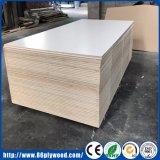 18mm Eucalyptus Core Emossed Melamine Laminated Commercial Plywood
