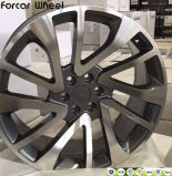 Aluminium für Toyota-Rad-Auto-Legierungs-Rad-Felge 139.7