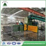 Macchina della pressa per balle dell'immondizia per i materiali riciclati