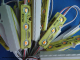Módulo de LED impermeável a injeção competitivo 5730 para placas publicitárias