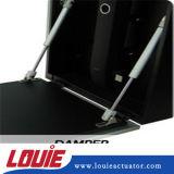 Qualitäts-Nylonkugel-Gasheber verwendet für Kasten-Kappe