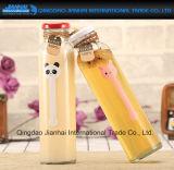 Kalte Getränk-Wasser-Glasflasche mit Geistesschutzkappe oder Korken