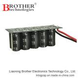Poder más elevado 27V 12f Supercapacitor