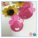 Juguetes de dentición del bebé de EVA de la alta calidad con la manija
