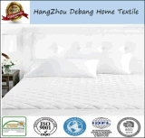 New Hypoallergenic Bamboo Fitted Mattress Topper Queen