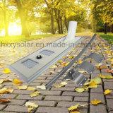 Haute qualité 40W tout-en-un Rue lumière LED solaire pour l'extérieur